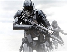 Your Beginers Guide to Star Wars Rogue One