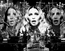 Madonna's Powerful Billboard Speech