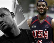 Comapring Lebron James & Michael Jordan