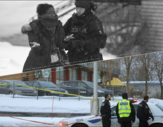 Attacks on a Mosque in Quebec Turned Deadly