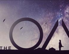 New Netflix Original Series: The OA