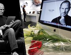 Steve Jobs: A man of revolutions