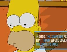 But Wait! There's More! Simpsons' Predictions!