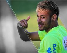 Neymar's 25th Birthday