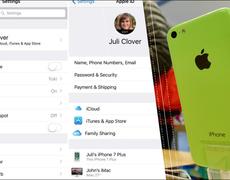 Apple's iOS 10.3 Update