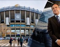 The Santiago Bernabéu will be different.