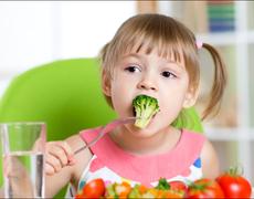 Smart Snacks For Overweight Kids