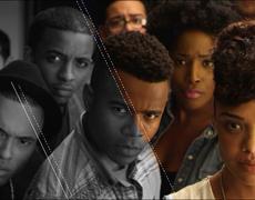 Dear White People: A Netflix Original
