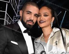 Rihanna and Drake are now VMA rivals