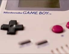 The Game Boy Returns!
