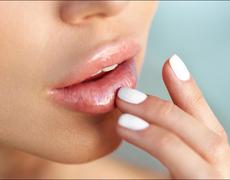 DIY Natural Lip Enhancer With Cayenne