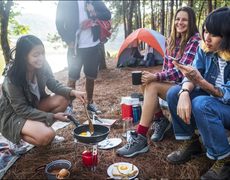 3 Gadgets For Making Camping A Breeze