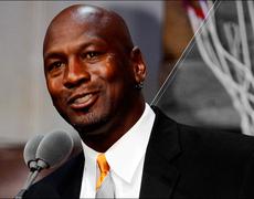 Michael Jordan: Still retired, but still banking