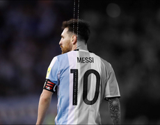 Soccer Team Argentina Refuses To Talk To The Press