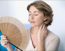 Help For Hot Flashes And Mood Swings