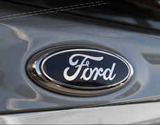 Ford Invests on Start-up for New Self-driving Car
