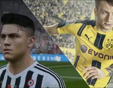 FIFA 2017 brings a more realistic Soccer