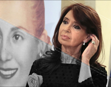 Kirchner Audio Files Released
