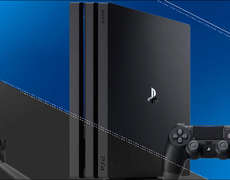 Gamers rejoice: PS4 Pro launched