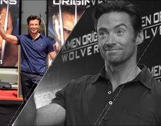 Logan: Hugh Jackman's Final Scene as Wolverine