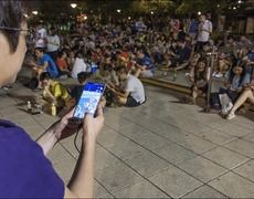 China Bans Pokemon Go