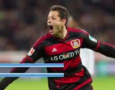 Real Madrid is thinking of returning with Chicharito.