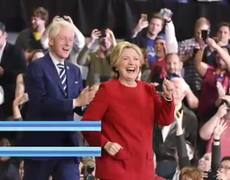 The Numbers Behind Hillary's Defeat