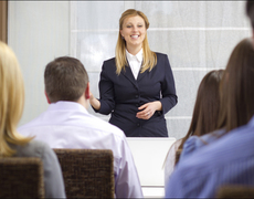 4 Tips For Overcoming Presentation Phobia