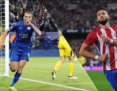 Champions League kicks off