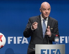 Big Changes for the World Cup's Future