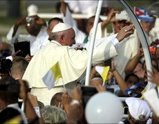 Pope Francis is a Heretic?