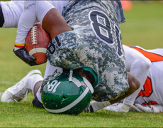 Concussions And Young Athletes