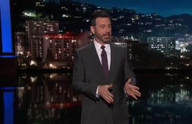 Jimmy Kimmel on Roy Moore Election