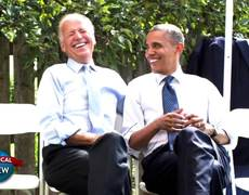 Joe Biden Talks His Relationship With President Obama
