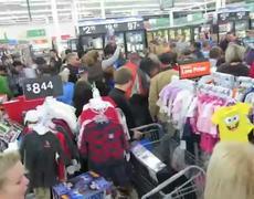 Black Friday 2013 Walmart