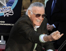 Stan Lee tiene su protagonismo en el Universo Marvel