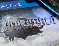Final Fantasy Turns 30