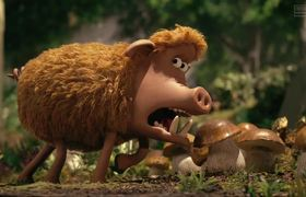 Early Man - Official Final Trailer (2018)