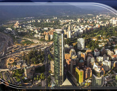 Santiago, Chile Vacations, Tourism And Travel