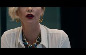 Gringo - Official Movíe Trailer - Charlize Theron Action Comedy Movie