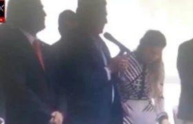 JAIME RODRIGUEZ EL BRONCO PIDE LICENCIA COMO GOBERNADOR DE NL POR ELECCIONES