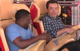 Jimmy Fallon - Best of Kevin Hart on The Tonight Show