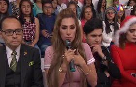 #ENAMORANDONOS: Damaris Rompe el Silencio y Habla Sobre Su Hijo