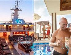 The Desire Cruise Offers A Sexy Escape