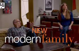 Modern Family 9x11 Promo