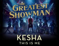 Kesha - This Is Me (from The Greatest Showman Soundtrack)