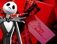 Is 'The Nightmare Before Christmas' A Tale Of Cultural Appropriation?