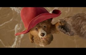 PADDINGTON 2 - Official Movie US Trailer 2