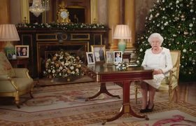 The Queen welcomes Meghan Markle to the Royal Family