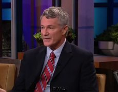 The Tonight Show with Jay Leno Jim Edds Interview